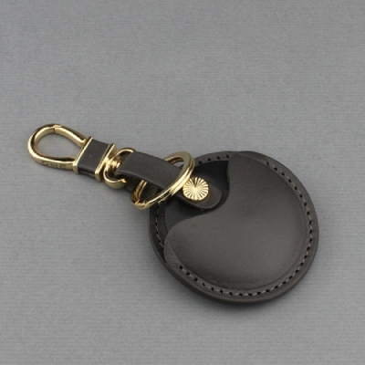 J II 大象灰-gogoro鑰匙皮套-OMC