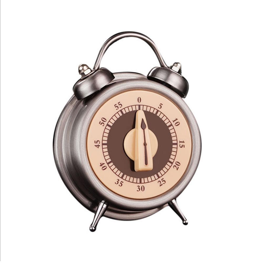 PUSH!廚房用品廚房計時器烘焙定時器倒數計時器時間管理器提醒器D257