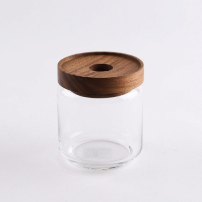 CHABATREE CYNOSURE 玻璃罐500ml