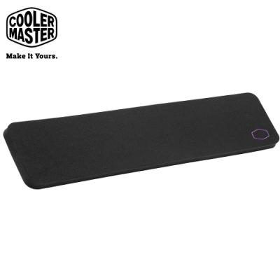 Cooler Master WR531 鍵盤手靠墊 L