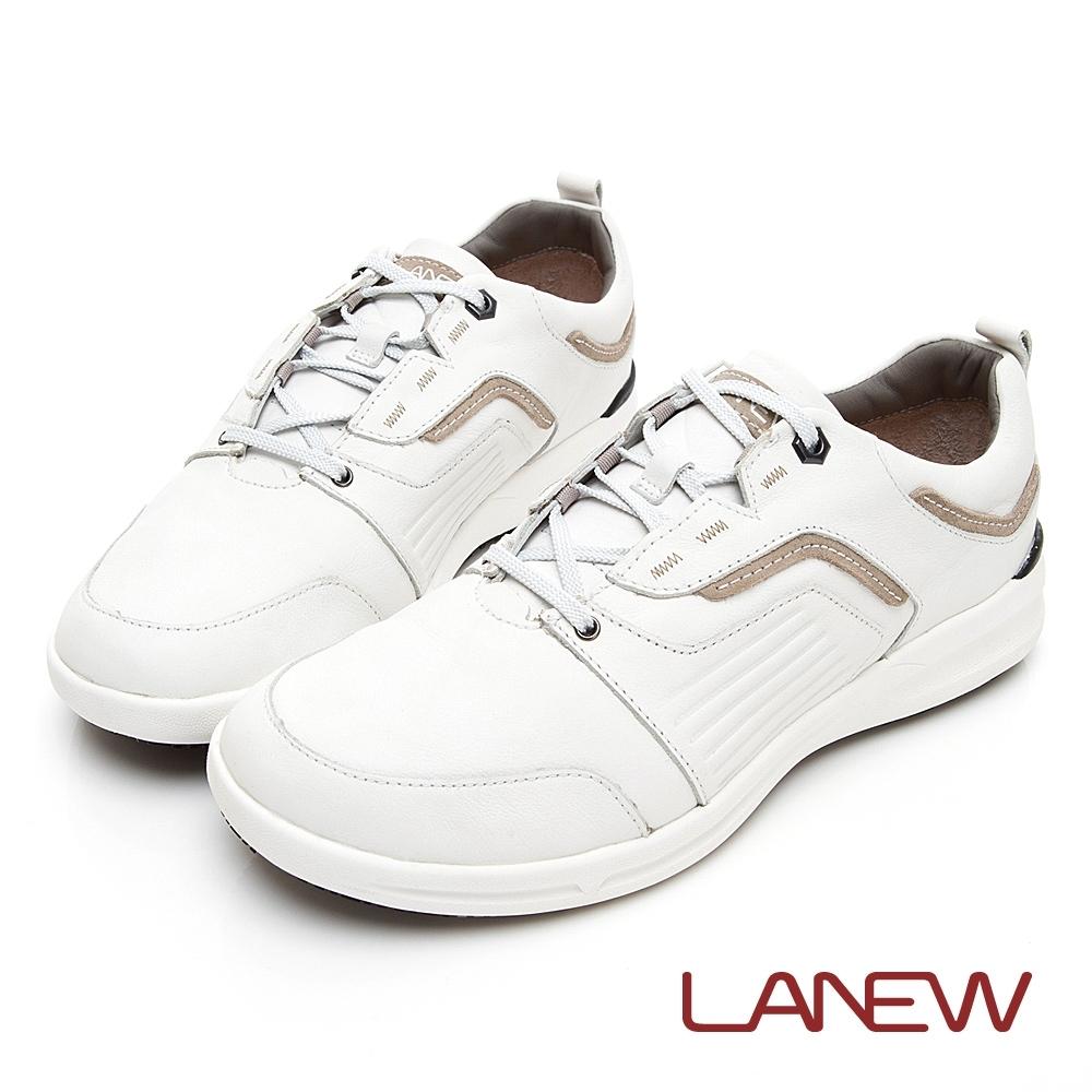 LA NEW 生活防水 安底休閒鞋(男225010341)