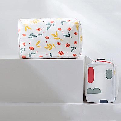 [aiken]棉被收納整理袋 (大方形款)
