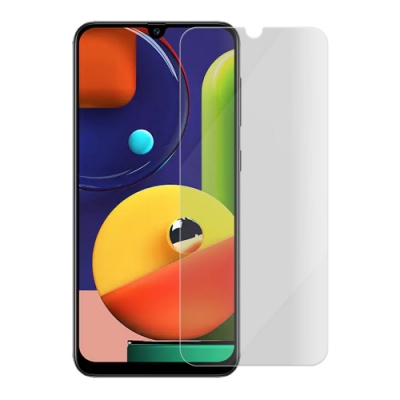Metal-Slim Samsung Galaxy A50s 9H鋼化玻璃保護貼