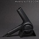 Nobby by TESCOM 日本專業沙龍修護離子吹風機 NIB3000TW(夜空黑)