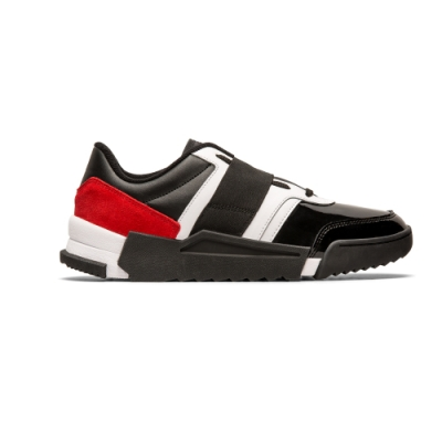 Onitsuka Tiger鬼塚虎-DTRAINER 休閒鞋 男女 (黑)1183A581-001