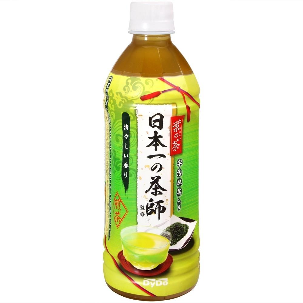 DYDO 茶師綠茶(500g)