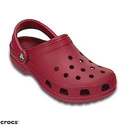 Crocs 卡駱馳 (中性鞋) 經典克駱格 10001-6D1