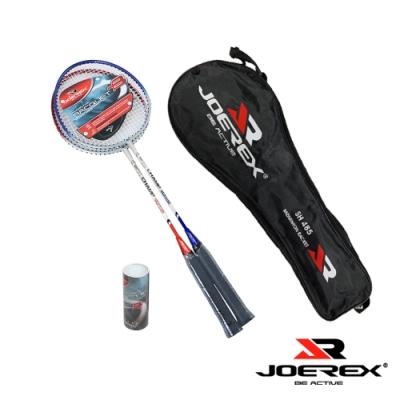 凡太奇  JOEREX 鋁對拍附3顆球SH485