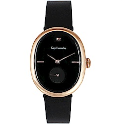姬龍雪Guy Laroche Timepiecesu雅痞女仕錶(LW5053B-16)
