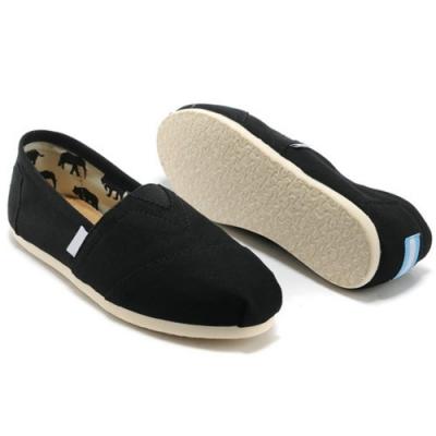 韓國KW美鞋館 (現貨+預購) 歐美休閒簡約百搭懶人鞋-黑