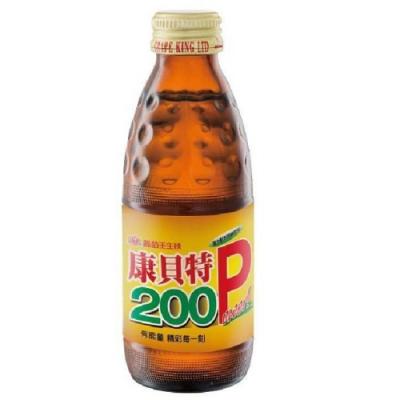 葡萄王 康貝特200P(180mlx6入)
