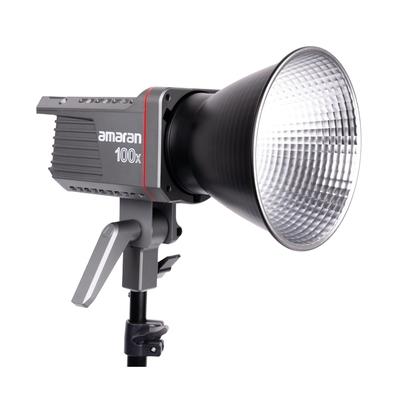 Aputure 愛圖仕 Amaran 100X 雙色溫LED聚光燈 (公司貨)