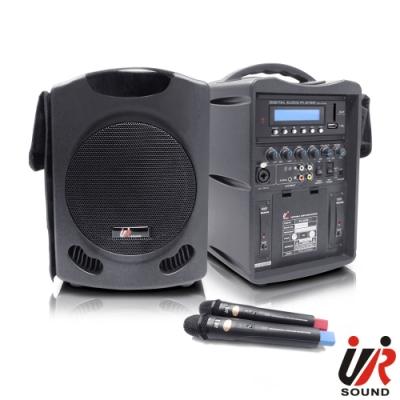UR SOUND 單頻無線手提擴音機 PU302B