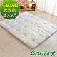 (週末限定)雙人5尺日式床墊均一價-防蹣防蚊+水洗日式床墊-六款任選