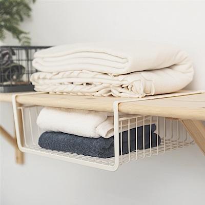 完美主義 層板置物籃/盤架/收納架/衣物收納/廚房收納