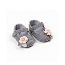 Baby童衣 女寶寶蝴蝶結花朵造型嬰兒鞋 88260 (共四色)