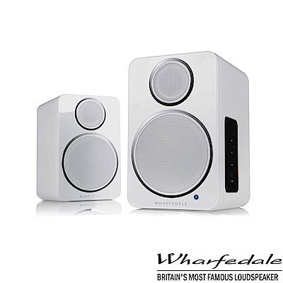 Wharfedale 主動式藍芽 / 電腦喇叭 DS-2