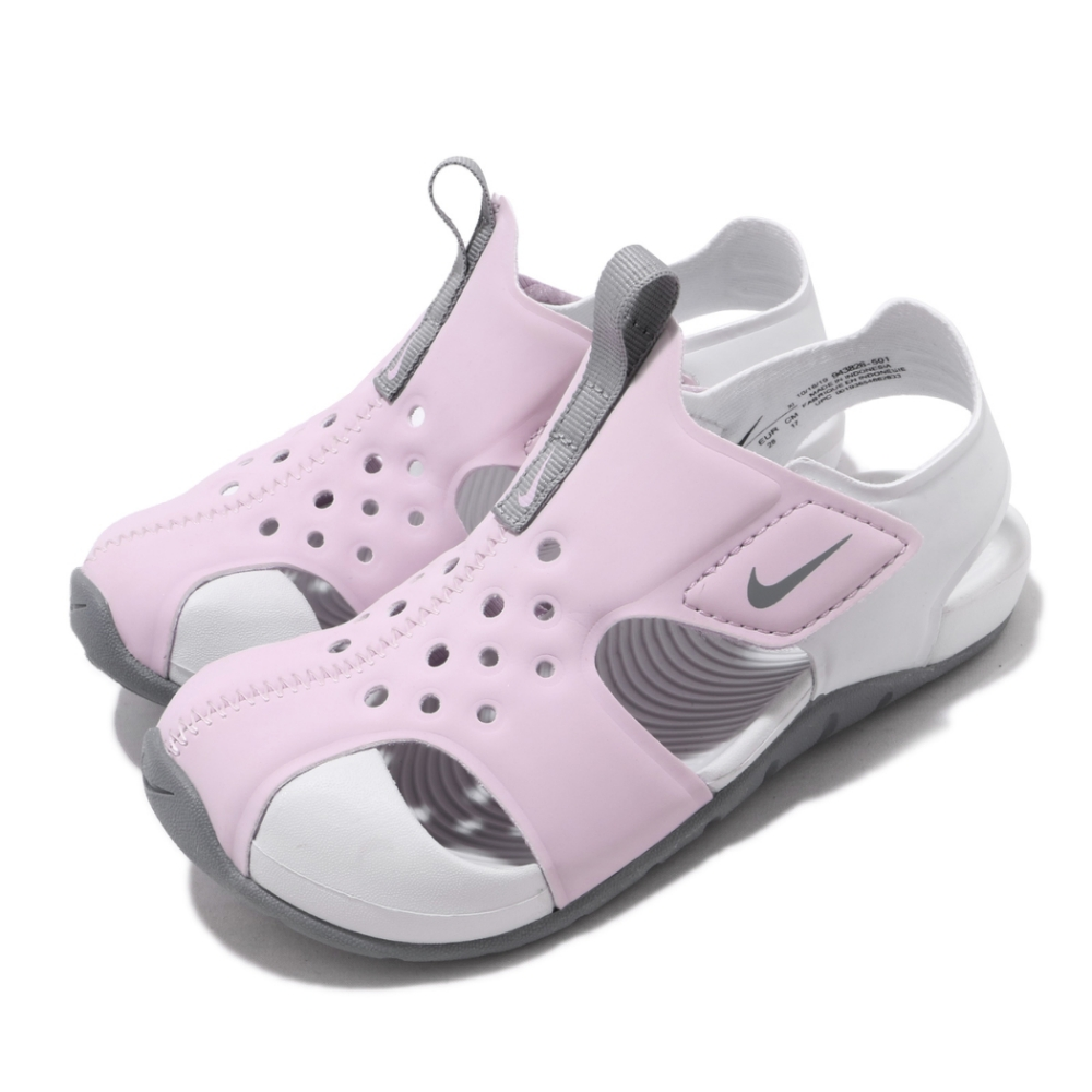 Nike 涼拖鞋 Sunray Protect 2 童鞋
