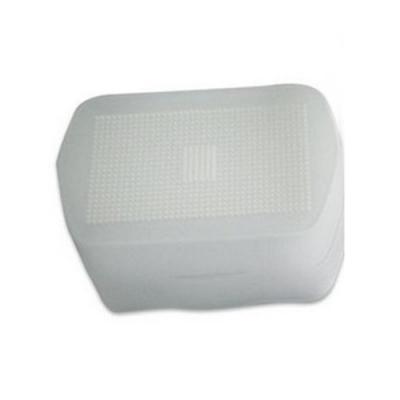 PIXEL品色閃光燈肥皂盒柔光罩Canon 580EX/580EX II