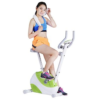 IMPAQ 英沛克 - 磁控樂活健身車 MQ-GS-U1557G-綠