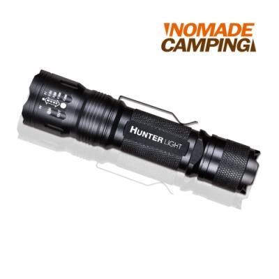 NOMADE 高亮度伸縮變焦手電筒-1300LM