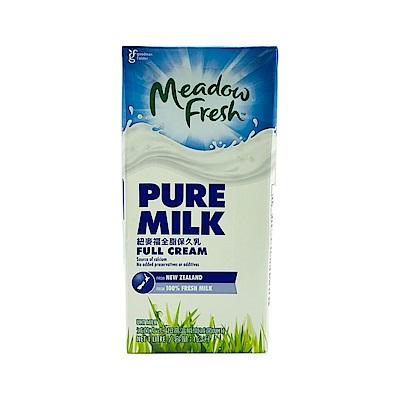 紐麥福 保久乳(1000ml/瓶)