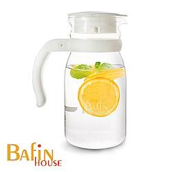 Bafin House 台玻耐熱玻璃冷水壺 805ml