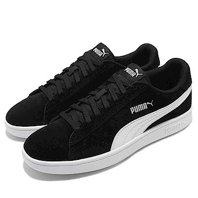 Puma 休閒鞋 Smash V2 低筒 穿搭 男女鞋