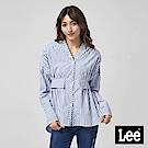 Lee 休閒長袖襯衫/BO-季節性版-0
