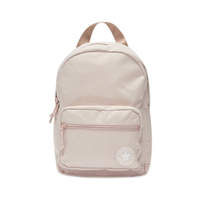 CONVERSE GO LO BACKPACK SILT 男女 後背包 淡粉 10019902-A04