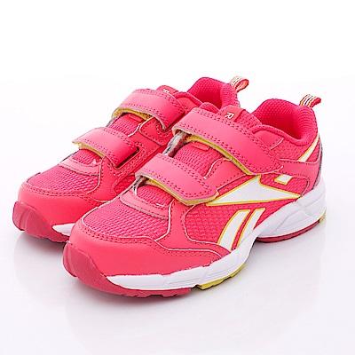 零碼-17cm Reebok頂級童鞋 運動鞋款 FO7169桃