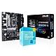 華碩 PRIME B560M-A 主機板+ Intel G6405 中央處理器 組合套餐 product thumbnail 1