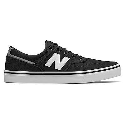 New Balance復古鞋AM331NBB-D_中性黑