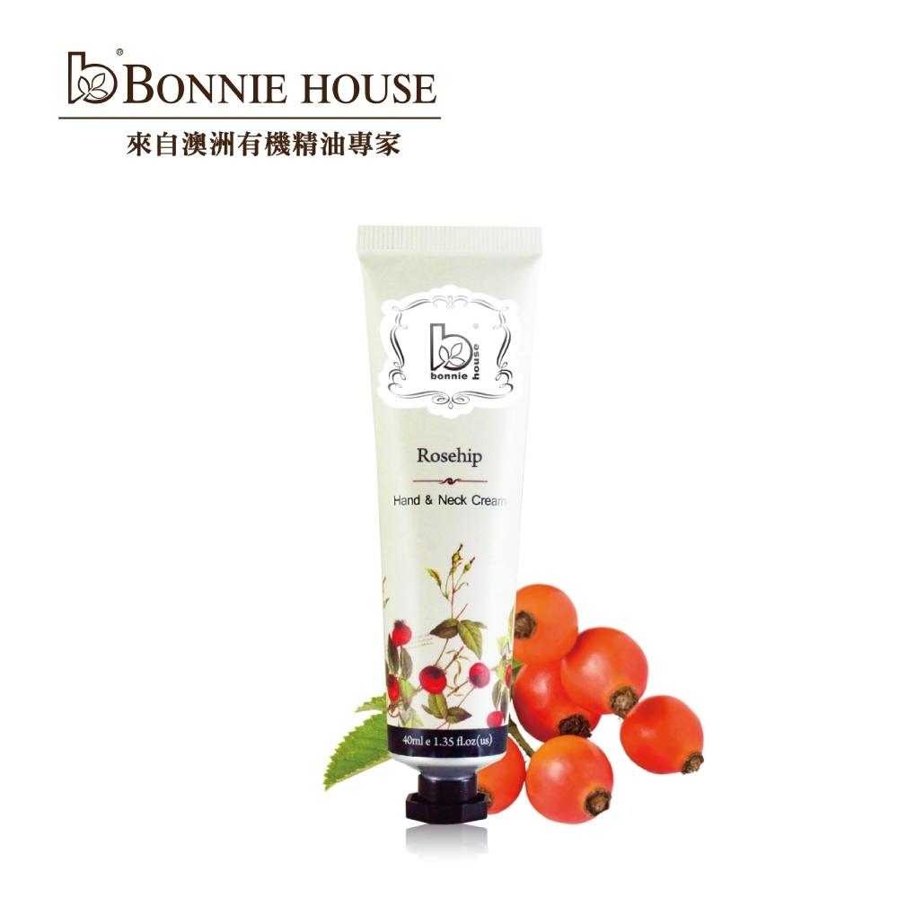 Bonnie House 原野玫瑰果手頸霜40ml