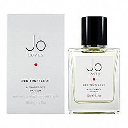 Jo Loves 紅松露21 香水 50ml Red Truffle 21