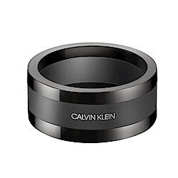 CALVIN KLEIN Strong 系列戒指