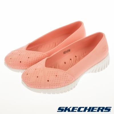 SKECHERS  女健走系列 防水鞋 CALI GEAR GOWALK SMART-111117LTPK