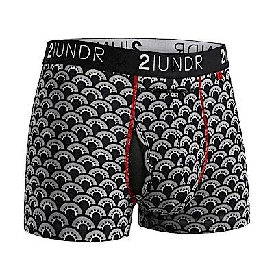 2UNDR Swing Shift莫代爾吸排內褲(3吋)-粉絲俱樂部