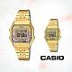 CASIO卡西歐 玫瑰花面板設計復古電子錶(LA680WGA) product thumbnail 1