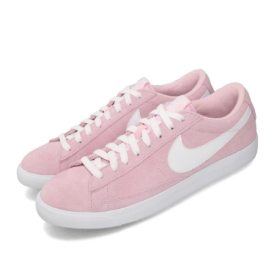 Nike 休閒鞋 Blazer Low PRM 男女鞋