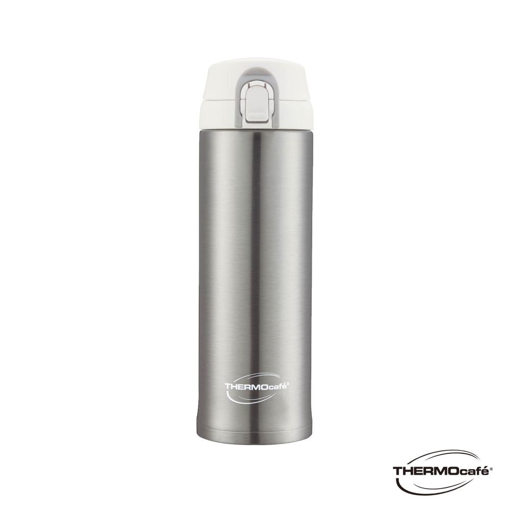 THERMOcafe'凱菲不鏽鋼真空保溫瓶0.48L(JCL-480XT)