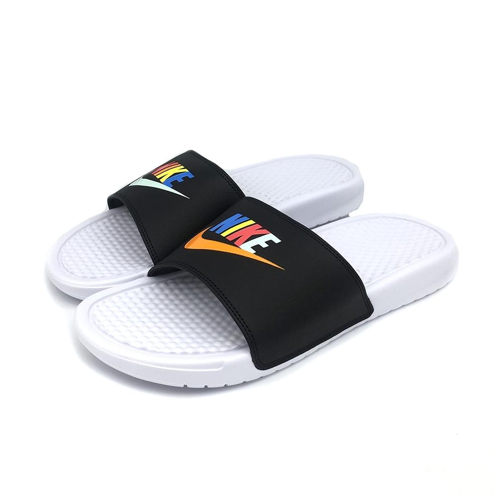 Nike BENASSI JDI MISMATCH 男涼拖鞋