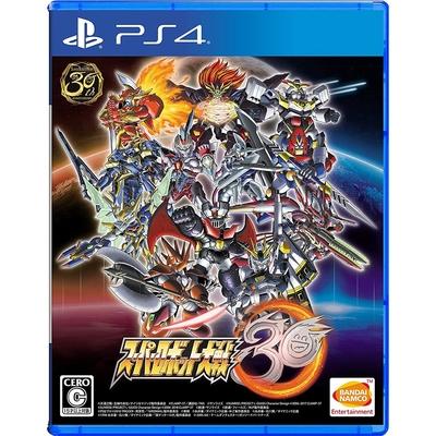 (預購) PS4 超級機器人大戰 30 中文版 送隨機遊戲造型磁鐵