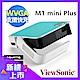 ViewSonic M1 mini Plus 無線智慧LED口袋投影機 product thumbnail 2