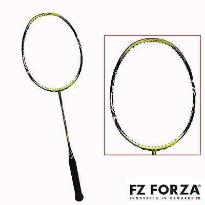 FZ FORZA Titanium Ti-9000 VS 碳纖維羽球拍(綠)