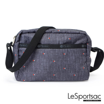LeSportsac - Standard側背隨身包(輕吻)