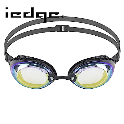 海銳 蜂巢式電鍍專業光學度數泳鏡 iedge VG-935