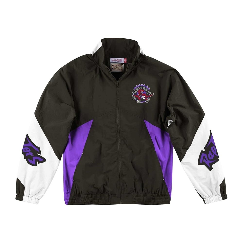 M&N Midseason Windbreaker 2.0 復古外套 暴龍隊