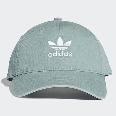 adidas 老帽 Trefoil Baseball Cap