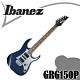 Ibanez GRG150P 小搖座電吉他 進階首選/公司貨保固/藍色 product thumbnail 1